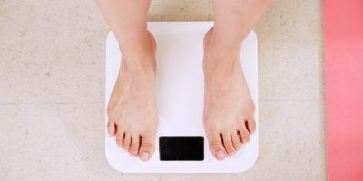 体重を目標にするとダイエットは失敗してしまう?